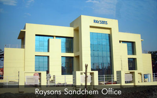 Raysons Group